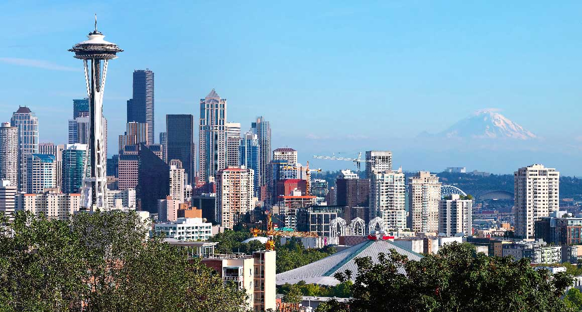 Seattle Property Management